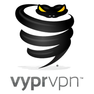 VyprVPN Webseite in Deutsch